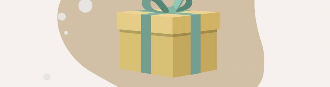 أطقم الهدايا