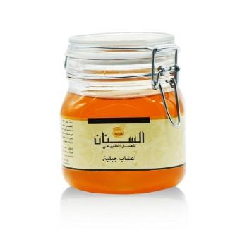 عسل اعشاب جبلية يمني